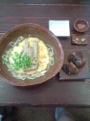 越田みゆ 公式ブログ/食べ歩き。 画像1