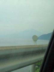 越田みゆ 公式ブログ/富士山。 画像1