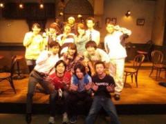 越田みゆ 公式ブログ/初日終了。 画像1