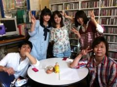 浅居円 公式ブログ/2回目のラジオ(*^_^*) 画像1