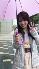浅居円 公式ブログ/雨だ…★ 画像2