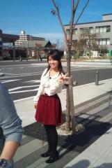 浅居円 公式ブログ/ピーチ流見てくれたかな!? w 画像1