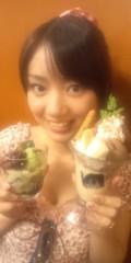 浅居円 公式ブログ/ハンバーグ& …… 画像2