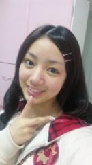 浅居円 公式ブログ/4月だ〜入学式だ〜 画像1