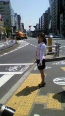 浅居円 公式ブログ/撮影してきたよぉ(*^O^*) 画像1