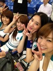 浅居円 公式ブログ/都市対抗野球! 画像1