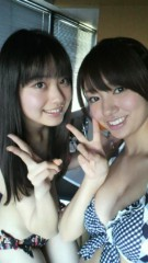 浅居円 公式ブログ/今度もらいに行こう!! 画像1
