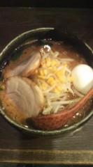 S'capade 公式ブログ/味噌ラーメン 画像1