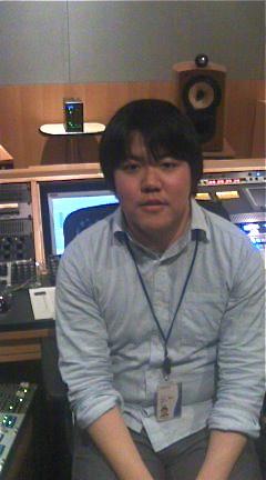 Mr.Nakamura