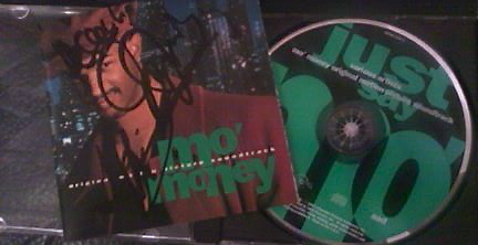 mo' CD