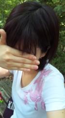 稲富菜穂 公式ブログ/あ、あづい 画像1