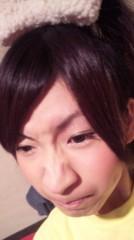 稲富菜穂 公式ブログ/あ。 画像1