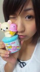 稲富菜穂 公式ブログ/ぷりちー 画像1