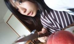稲富菜穂 公式ブログ/なう。 画像1