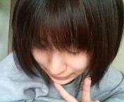 稲富菜穂 公式ブログ/ねむーい 画像1