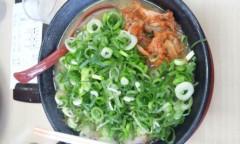 稲富菜穂 公式ブログ/おひるんるん 画像1