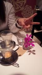 稲富菜穂 公式ブログ/ガールズずトーク 画像1