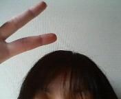 稲富菜穂 公式ブログ/やっほ 画像1