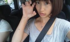稲富菜穂 公式ブログ/美容♪ 画像1