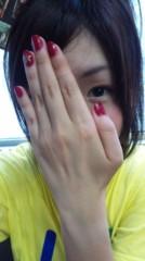 稲富菜穂 公式ブログ/つめつめ 画像1