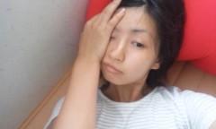 稲富菜穂 公式ブログ/しくじった。 画像1
