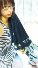 稲富菜穂 公式ブログ/ひさびさ 画像1