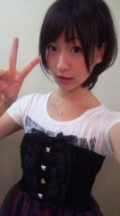 稲富菜穂 公式ブログ/おは〜 画像1