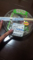 稲富菜穂 公式ブログ/おそば 画像1