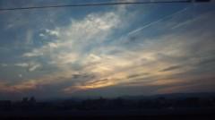稲富菜穂 公式ブログ/綺麗。 画像1