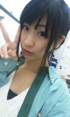 稲富菜穂 公式ブログ/にゃ。 画像1