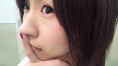 稲富菜穂 公式ブログ/め! 画像1