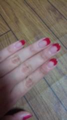 稲富菜穂 公式ブログ/初期段階 画像1
