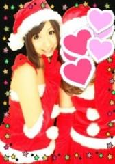 稲富菜穂 公式ブログ/サンタさんだよ。 画像1