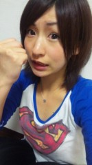 稲富菜穂 公式ブログ/ぎぃやあああん 画像1