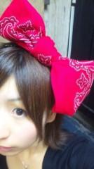 稲富菜穂 公式ブログ/みゅーじっく。← 画像1