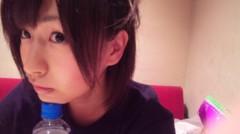 稲富菜穂 公式ブログ/有難う 画像1