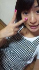稲富菜穂 公式ブログ/そして 画像1