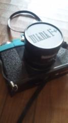 稲富菜穂 公式ブログ/トイカメラ 画像1