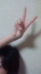 稲富菜穂 公式ブログ/ぴーす 画像1