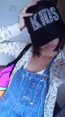 稲富菜穂 公式ブログ/ぬくいなぁ。 画像2