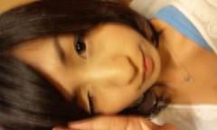 稲富菜穂 公式ブログ/えむしー 画像1