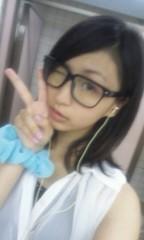 稲富菜穂 公式ブログ/おはよ♪ 画像1