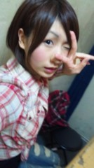 稲富菜穂 公式ブログ/おはよー 画像1