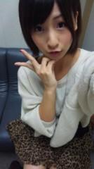 稲富菜穂 公式ブログ/じゅるじゅる。 画像1