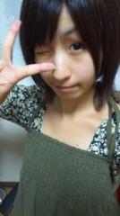 稲富菜穂 公式ブログ/あうー 画像1