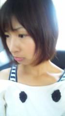 稲富菜穂 公式ブログ/おえっ 画像1