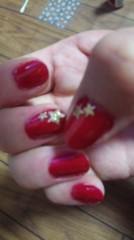 稲富菜穂 公式ブログ/わたしの爪さん。 画像1