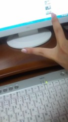 稲富菜穂 公式ブログ/さいきん。 画像1