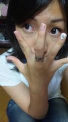 稲富菜穂 公式ブログ/いぇい 画像1