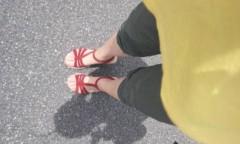 稲富菜穂 公式ブログ/気持ち。 画像1